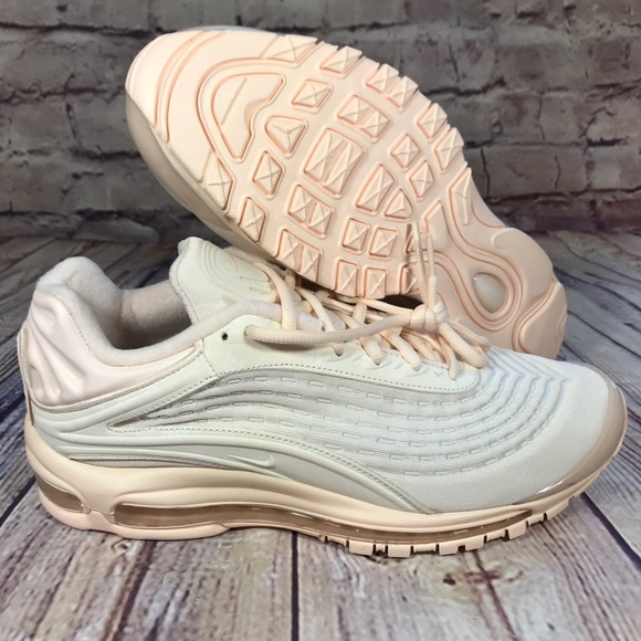 Nike Shoes | Nike Air Max Deluxe Arctic